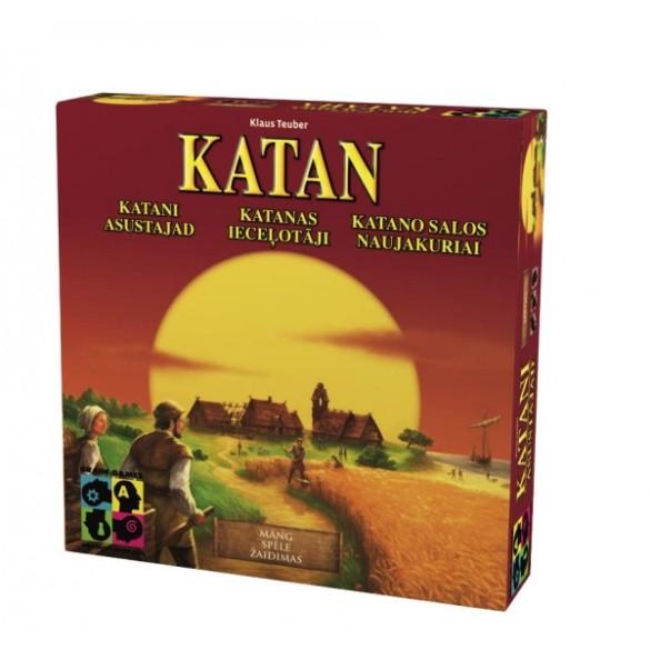katani-asustajad