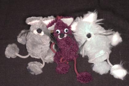 Pilt: hiire mänguasi
