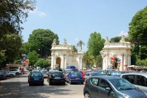 Loomaaia värav