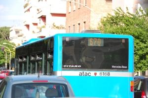 Buss nr 670
