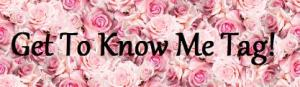 GetToKnowMe