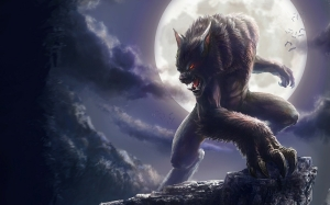 monsters moon fantasy art werewolf artwork 1920x1200 wallpaper_www.wall321.com_52