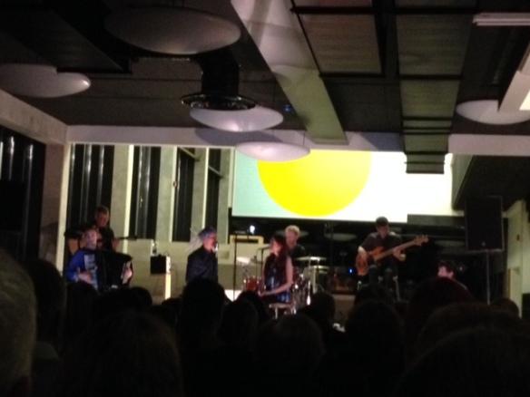 Viljandi kontsert