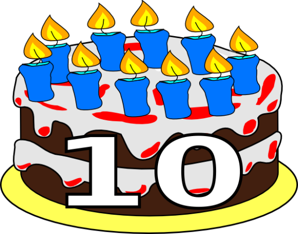 10th-birthday-cake-dom-clip-art-at-clker-com-vector-clip-art-online-hbmqxq-clipart
